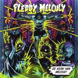 Fleddy Melculy - De Kerk Van Melculy - Gatefold Vinyl 2 LP