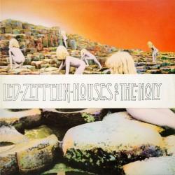 Led Zeppelin - Houses Of The Holy - 180g HQ Gatefold Vinyl LP