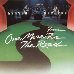 Lynyrd Skynyrd - One More From The Road - Deluxe 2 CD
