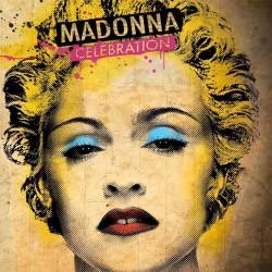 Madonna - Celebration - CD