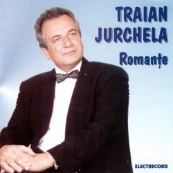 Traian Jurchela - Romante - CD