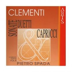Muzio Clementi - Complete Piano Works Vol. 8 - CD