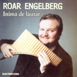 Roar Engelberg - Inima de lautar - CD
