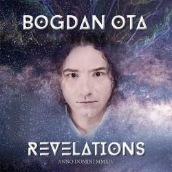 Bogdan Ota - Revelations - CD