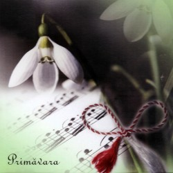Various Artists - Primavara: Vivaldi, Beethoven, Strauss, Mendelsson - CD