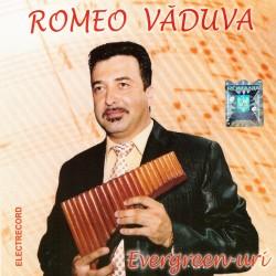 Romeo Vaduva - Evergreen-uri - CD