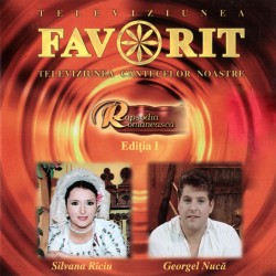 Various Artists - Favorit - CD