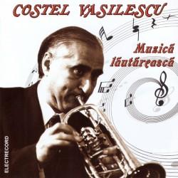 Costel Vasilescu - Trompeta - CD