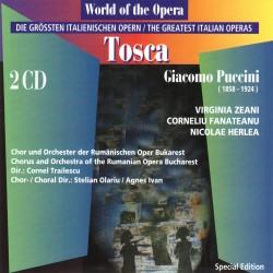 Giacomo Puccini - Tosca - 2 CD