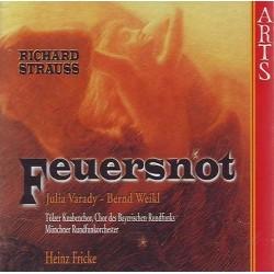 Richard Strauss - Feuersnot - 2CD