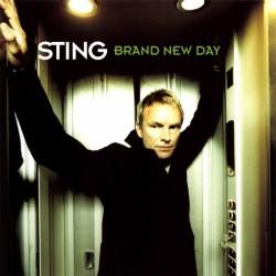 Sting - Brand New Day - CD