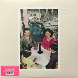 Led Zeppelin - Presence - Remastered HO Vinyl LP