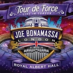 Joe Bonamassa - Tour De Force - Royal Albert Hall - Vinyl 3 LP