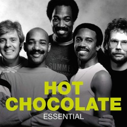 Hot Chocolate - Essential - CD