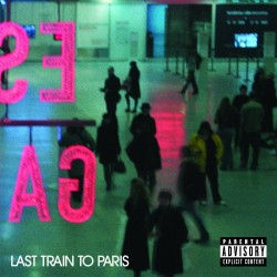 Diddy - Dirty Money - Last Train To Paris - CD