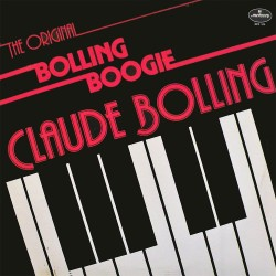 Claude Bolling - Bolling Boogie - Vinyl LP