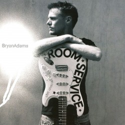 Bryan Adams - Room Service - CD