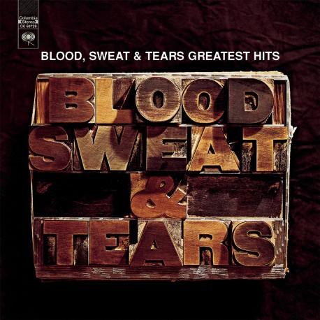 Blood, Sweat & Tears - Greatest Hits - CD