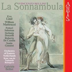Vincenzo Bellini - La Sonnambula - 2CD