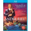 Andre Rieu - Magic Of Maastricht 30 Years - Blu-ray