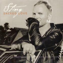 Sting - Sacred Love - CD