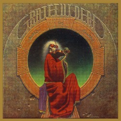 Grateful Dead - Blues For Allah - CD Digipack