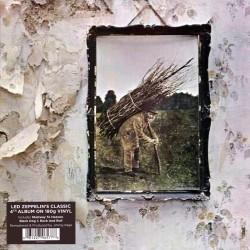 Led Zeppelin - IV - 180g HQ Gatefold Vinyl LP