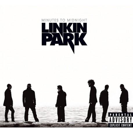 Linkin Park - Minutes To Midnight - CD