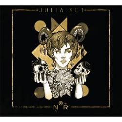 N.O.R. - Julia Set - CD Digipack