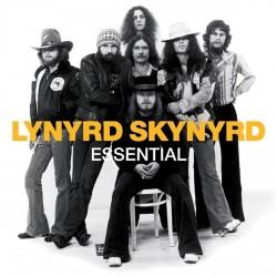 Lynyrd Skynyrd - Essential Lynyrd Skynyrd - CD