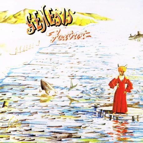 Genesis - Foxtrot - Gatefold Vinyl LP