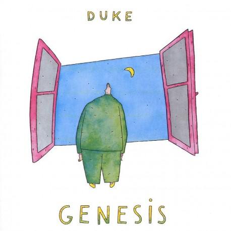 Genesis - Duke - Gatefold Vinyl LP