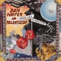 Ben Harper - White Lies For Dark Times - CD Vinyl Replica