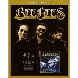 Bee Gees - One Night Only / One For All Tour - 2 Blu-ray