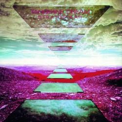 Tangerine Dream - Stratosfear - Gatefold Vinyl LP