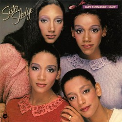 Sister Sledge - Love Somebody Today - 180g Insert Vinyl LP