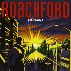 Roachford - Get Ready - Vinyl LP