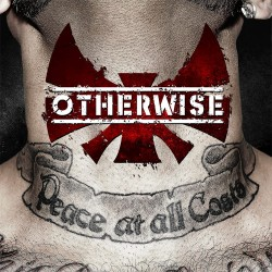 Otherwise - Peace At All Costs - Vinyl LP