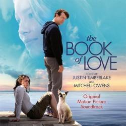 Justin Timberlake - Book Of Love - 180g PVC Sleeve Gatefold Red Vinyl 2 LP