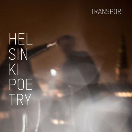 Helsinki Poetry - Transport - Vinyl LP