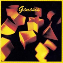 Genesis - Genesis - Gatefold Vinyl LP
