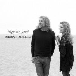 Robert Plant & Alison Krauss - Raising Sand - CD
