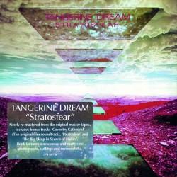Tangerine Dream - Stratosfear (Remastered + Bonus /2019) - CD