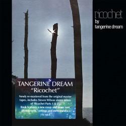 Tangerine Dream - Ricochet (Remastered + Bonus /2019) - CD
