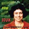 Liana Șerbescu - Beethoven, Vieru, Zoltán - CD