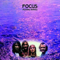 Focus - Moving Waves - 180g HQ Vinyl LP