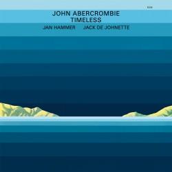 John Abercrombie - Timeless - Vinyl LP
