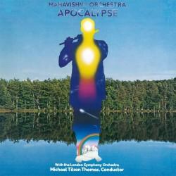 Mahavishnu Orchestra - Apocalypse - 180g HQ Vinyl LP