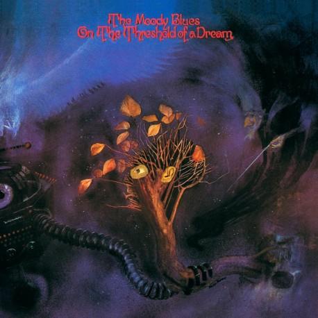Moody Blues - On The Threshold Of A Dream - 180g HQ Insert Gatefold Vinyl LP