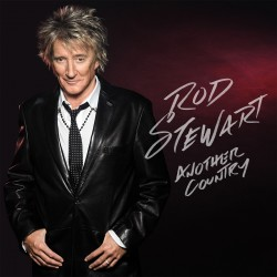Rod Stewart - Another Country - Deluxe CD